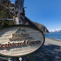 Kenai Fjords Wilderness Lodge