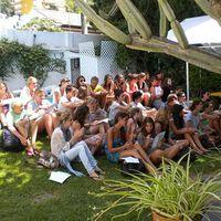 International Summer Camp