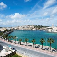 Southern Junior Programme Malta