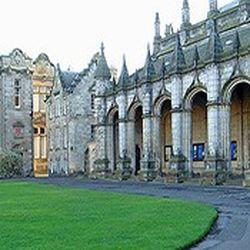 University of St. Andrews предлага стипендия за отличници