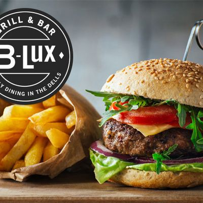 B Lux Server