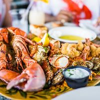 Bubba's Seafood Restaurant & Shellfish, Co.