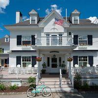 The Kennebunkport Inn