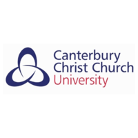 Canterbury Christ Church Logo