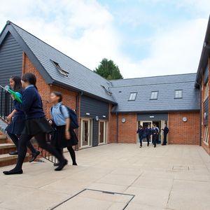 Bishopstrow College