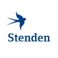Stenden University of Applied Sciences Logo