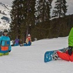 Снежни изкушения от януари до април 2013