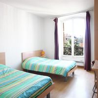 Standard French Juniors (School Accommodation)