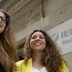 Стипендии от IED, Мадрид