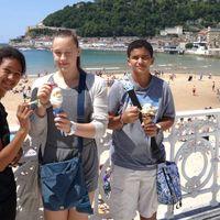 Biarritz Intensive Teen Package