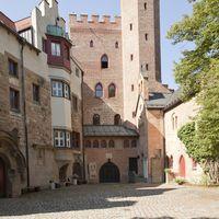 Learn German @ Munich Castle