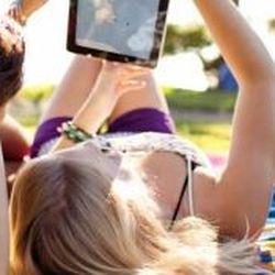 Безплатен iPad за теб