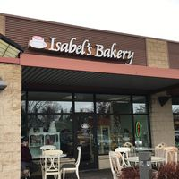 Isabel's Bakery and Cafe