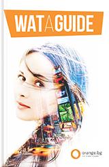 Wat a guide mockup